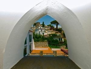 Villa Casale Residence, Aparthotels  Ravello - big - 40