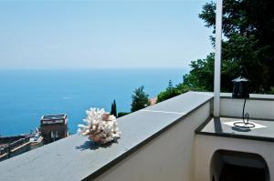 Villa Casale Residence, Aparthotels  Ravello - big - 39