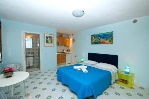 Villa Casale Residence, Aparthotels  Ravello - big - 42