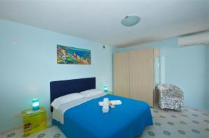 Villa Casale Residence, Aparthotels  Ravello - big - 38