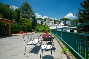 Villa Casale Residence, Aparthotels  Ravello - big - 24