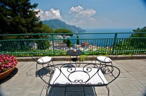 Villa Casale Residence, Aparthotels  Ravello - big - 4