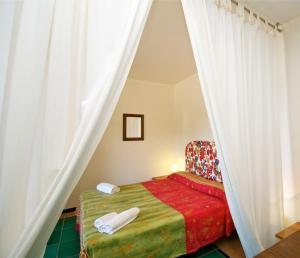 Villa Casale Residence, Aparthotels  Ravello - big - 14