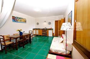 Villa Casale Residence, Aparthotels  Ravello - big - 26