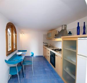 Villa Casale Residence, Aparthotels  Ravello - big - 32