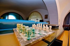 Villa Casale Residence, Aparthotels  Ravello - big - 30
