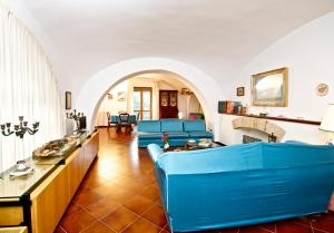Villa Casale Residence, Aparthotels  Ravello - big - 13
