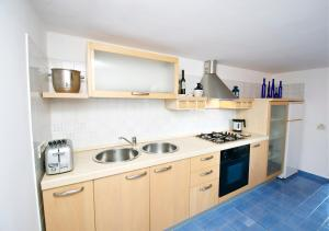 Villa Casale Residence, Aparthotels  Ravello - big - 20