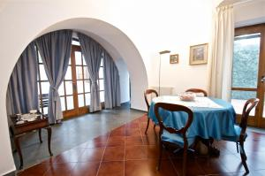 Villa Casale Residence, Aparthotels  Ravello - big - 21