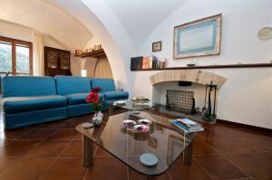 Villa Casale Residence, Aparthotels  Ravello - big - 19