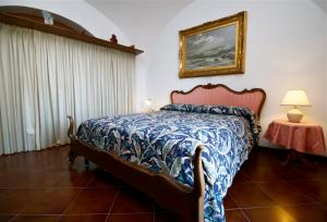 Villa Casale Residence, Aparthotels  Ravello - big - 15