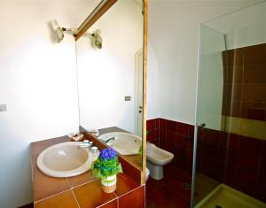 Villa Casale Residence, Aparthotels  Ravello - big - 12