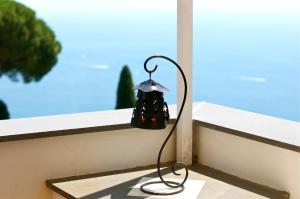 Villa Casale Residence, Aparthotels  Ravello - big - 16