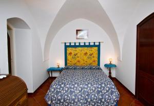 Villa Casale Residence, Aparthotels  Ravello - big - 28