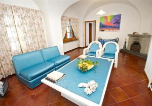 Villa Casale Residence, Aparthotels  Ravello - big - 29