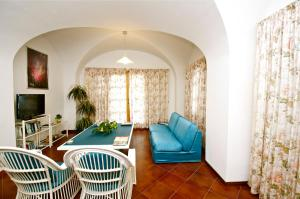 Villa Casale Residence, Aparthotels  Ravello - big - 70