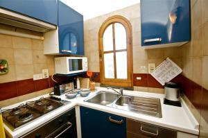 Villa Casale Residence, Aparthotels  Ravello - big - 69