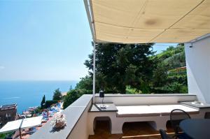 Villa Casale Residence, Aparthotels  Ravello - big - 68