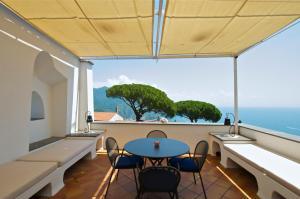 Villa Casale Residence, Aparthotels  Ravello - big - 25
