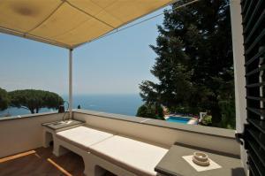 Villa Casale Residence, Aparthotels  Ravello - big - 67