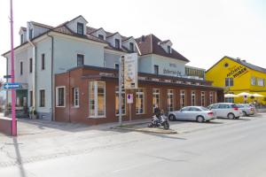 Hotel-Restaurant Hubertushof