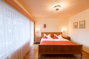Reindl's Partenkirchener Hof, Hotel  Garmisch-Partenkirchen - big - 49