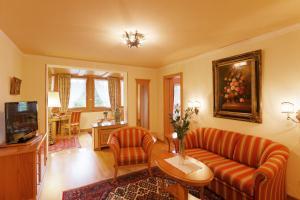 Reindl's Partenkirchener Hof, Hotel  Garmisch-Partenkirchen - big - 15
