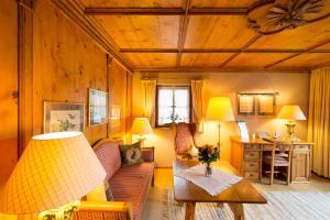 Reindl's Partenkirchener Hof, Hotel  Garmisch-Partenkirchen - big - 18