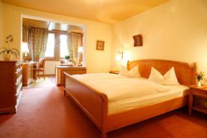 Reindl's Partenkirchener Hof, Hotel  Garmisch-Partenkirchen - big - 56