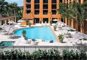 Residence Inn by Marriott Delray Beach, Отели  Delray Beach - big - 23