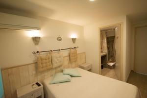 Altera Roma Hôtel, Hotely  Avignon - big - 54