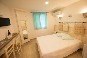 Altera Roma Hôtel, Hotely  Avignon - big - 10