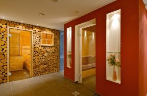 Reindl's Partenkirchener Hof, Hotel  Garmisch-Partenkirchen - big - 41