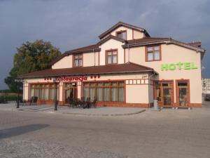 Hotel Neo Miedzyrzecz