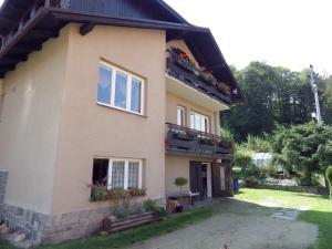 Penzion Do Vrchu, Vendégházak  Český Krumlov - big - 1