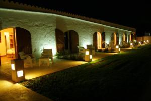 Hotel Rural Binigaus Vell (9 of 89)