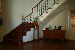 Hotel Rural Binigaus Vell (38 of 89)