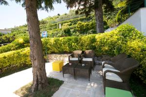 Villa Casale Residence, Aparthotels  Ravello - big - 92