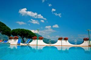 Villa Casale Residence, Aparthotels  Ravello - big - 94