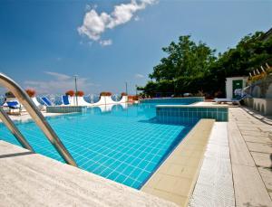 Villa Casale Residence, Aparthotels  Ravello - big - 96