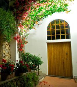 Villa Casale Residence, Aparthotels  Ravello - big - 83