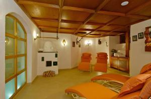 Reindl's Partenkirchener Hof, Hotel  Garmisch-Partenkirchen - big - 40