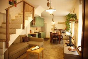 Appartamenti Antica Dro, Apartmanok  Dro - big - 34