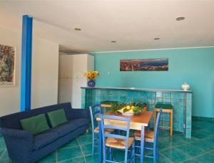 Villa Casale Residence, Aparthotels  Ravello - big - 85