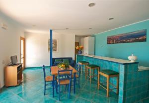 Villa Casale Residence, Aparthotels  Ravello - big - 86