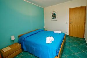 Villa Casale Residence, Aparthotels  Ravello - big - 89