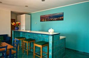 Villa Casale Residence, Aparthotels  Ravello - big - 91