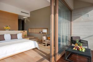 Highxuan Spa Hotel, Hotely  Hangzhou - big - 11