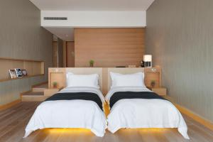 Highxuan Spa Hotel, Hotely  Hangzhou - big - 14