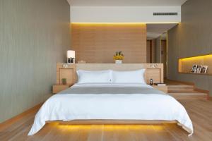 Highxuan Spa Hotel, Hotely  Hangzhou - big - 15
